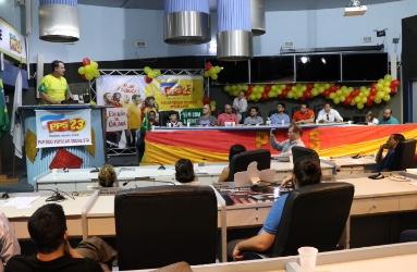 PPS decide caminhar com Casagrande para governador do Espírito Santo