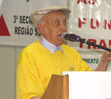Morre Luiz Tenório de Lima