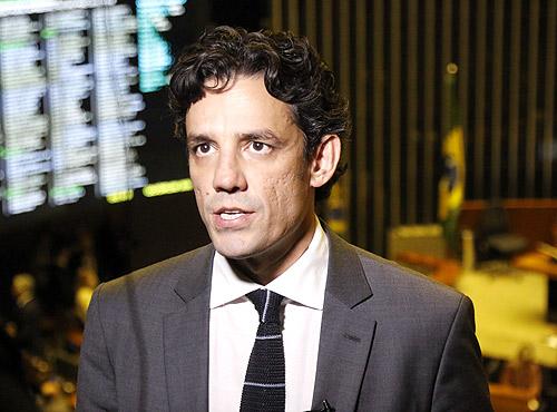 Líder do PPS na Câmara sobre postagens de Bolsonaro: