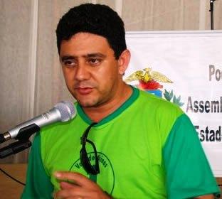 Vereador Carlos Nunes diz que Juara está quebrado
