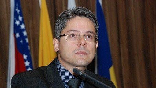Senador de Sergipe confirma ingresso no PPS