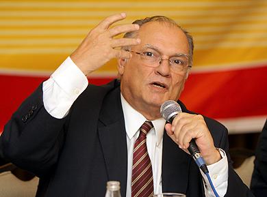 Saída do governo Agnelo: Freire anuncia intervenção no diretório do PPS do Distrito Federal