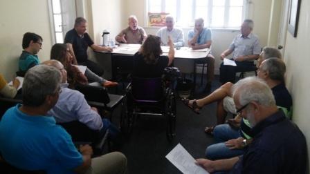 O ESTADO DO RIO DE JANEIRO SE PREPARA PARA O 19º CONGRESSO DO PPS