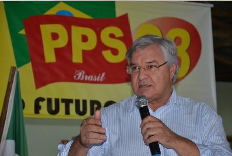 PPS realiza convenção