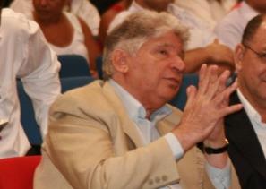 Divaldo Suruagy articula disputar eleição em 2014