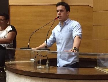 Clóvis Neto assume Coordenação de Comunicação Nacional da JPS Brasil.