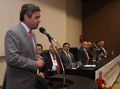 Oposição começa a afinar discurso para 2014 na Conferência Política do PPS
