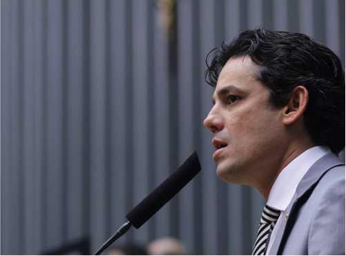 Daniel Coelho é eleito líder do PPS na Câmara dos Deputados