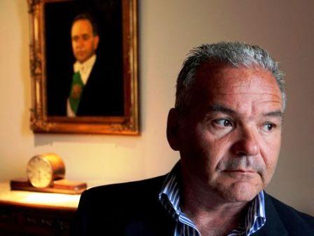 Deu no Globo: Getulio Vargas Neto se filia ao PPS no Rio e busca inspiração no avô