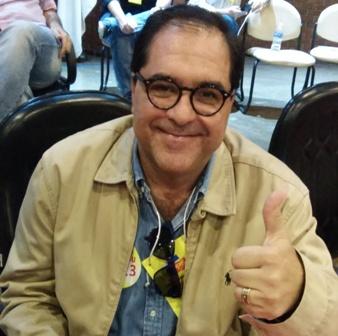 NOTA DO COMPANHEIRO ROGÉRIO LOUREIRO DIRIGIDA AO DEPUTADO COMTE BITTENCOURT: