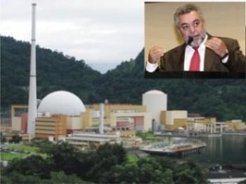 Projeto de Percival proíbe usina nuclear e depósitos radioativos em MT