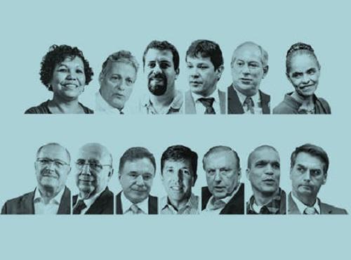 #ProgramaDiferente: Que Brasil teremos depois de 7 de outubro?