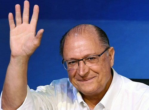 Ainda dá tempo de evitar um 2º turno entre Bolsonaro e Haddad. Só depende do nosso voto na urna!