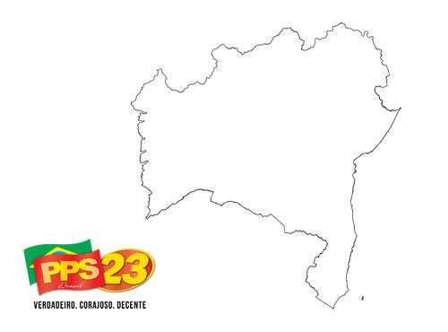 Eleições 2018: Veja quem são os candidatos e candidatas do PPS da Bahia