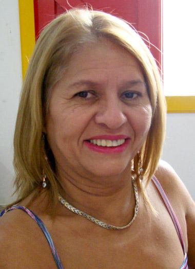 Conheça Aninha, candidata a Vereadora pelo PPS