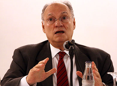 Freire diz que Petrobras se transformou em
