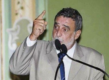 Presidente estadual do PPS lamenta morte de ex-vereador: ?Profunda tristeza?.