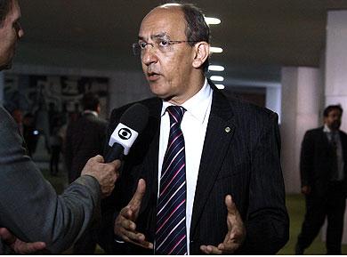 Jordy defende oposição com diálogo