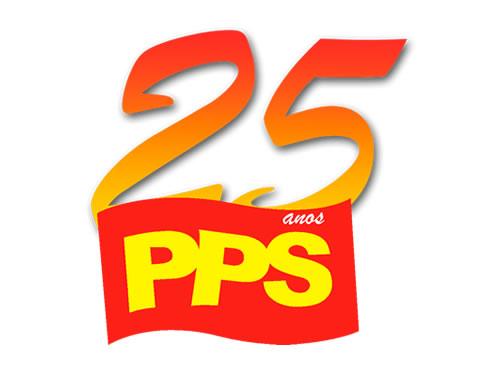 PPS completa 25 anos de luta pela democracia e fortalecimento da República no Brasil