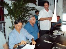 Dirigentes do PPS promovem encontro em Gravataí