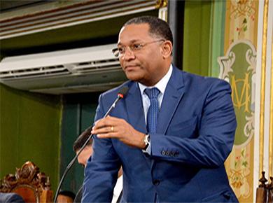 Joceval Rodrigues participa de debate sobre Representatividade de Afrodescendentes nos Espaços de Poder e o Racismo Institucional