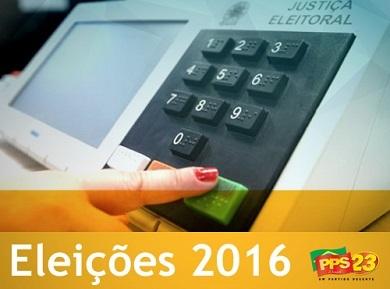 Nossos candidatos eleitos: o PPS em ascensão na Bahia