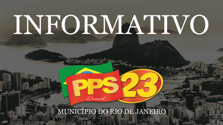 NOTA SOBRE A REUNIÃO DO EXECUTIVA MUNICIPAL DO PPS/RIO DE JANEIRO