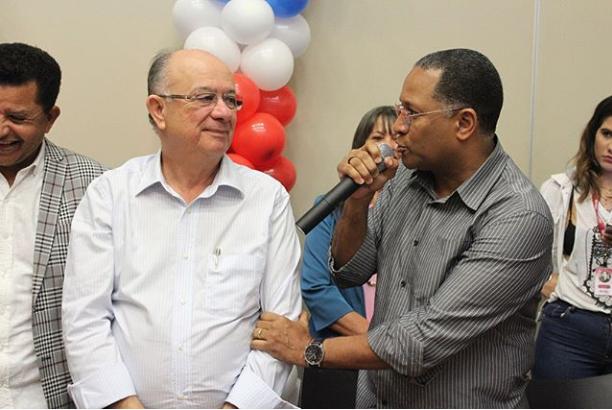 Coligação PPS, PHS e PV propõe renovação na política baiana