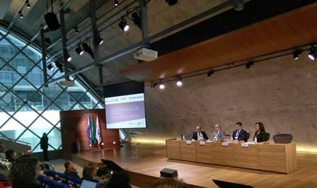 PREFEITO VICENTE GUEDES DEBATE ADMINISTRAÇÃO PÚBLICA NA FUNDAÇÃO GETÚLIO VARGAS