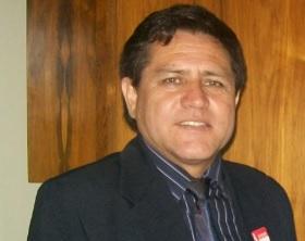 Vereador do PPS eleito presidente da Câmara de São Borja