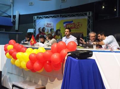 Diretório Estadual reúne filiados em Vitória para reunião partidária