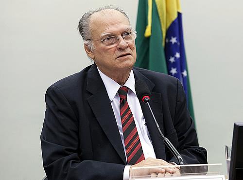 Roberto Freire: Desestabilizadores
