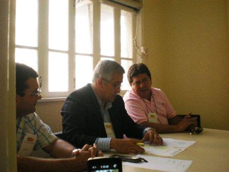 PPS DO RIO DECIDE ALIANÇA COM GOVERNO DO ESTADO