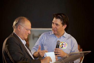 Deputado federal Arthur Maia filia-se ao PPS juntamente com deputados e vereadores