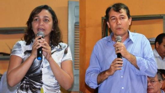 Eliziane Gama lidera em todos os cenários das eleições em São Luís