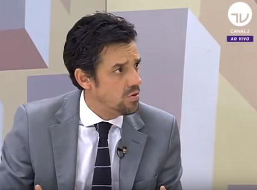 [VÍDEO] Daniel Coelho fala sobre o papel das redes sociais nas eleições
