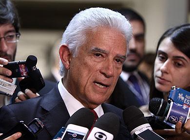 PIB: Fracasso na economia e corrupção já são maiores legados do governo Dilma, diz líder do PPS