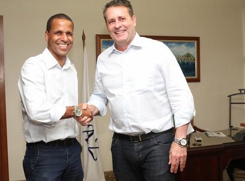 Após reeleição, Luciano Rezende e Juninho buscam integração da Região Metropolitana capixaba