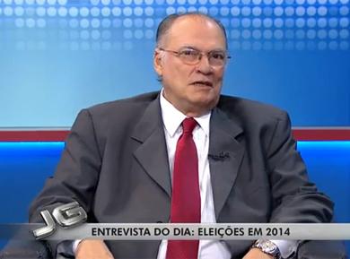 Governo é um desastre e Dilma virou mera 'celebridade', diz Freire na TV Gazeta