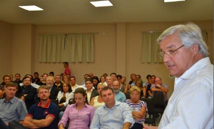 PPS discute cenário eleitoral e alianças